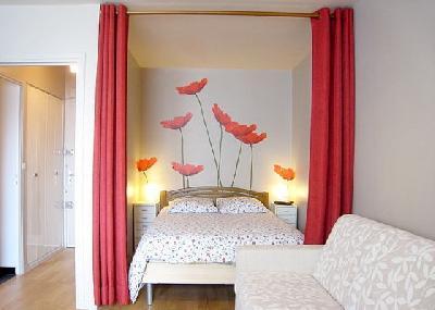 Bel appartement - studio sur Strasbourg