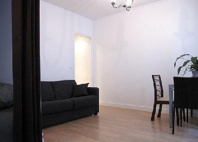 Bel appartement - studio sur Versailles