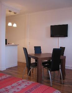 Bel appartement - studio sur Amiens