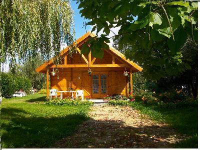 Calme Et Reposant Annonce Immo Location Vacances Chalet