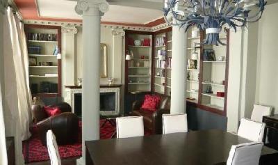 Magnifique Appartement 5 Pièces sur Paris
