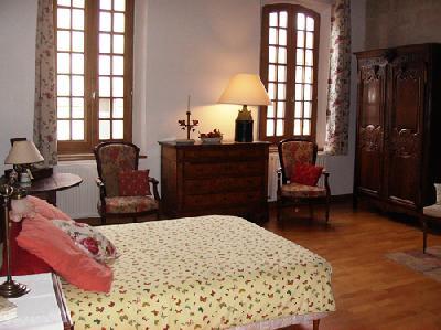 Arles chambres d'hôtes centre ville charme calme