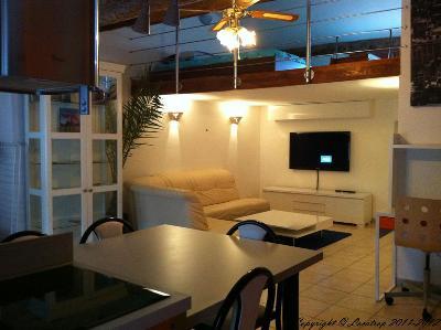 Appartement à 10m de l'église de Saint-Tropez