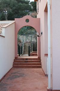 Villa à la mer à 20 km de Palerme (Altavilla Milicia) - Sicile (italie)