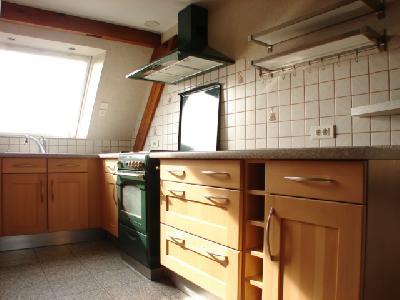Appartement à (67630) Lauterbourg proche Roppenheim