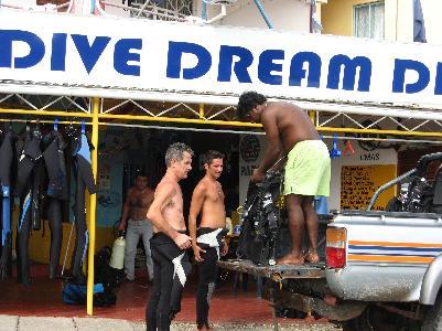 îles Maurice bungalow neuf 75 m2 à trou aux biches 28 euro la nuitée