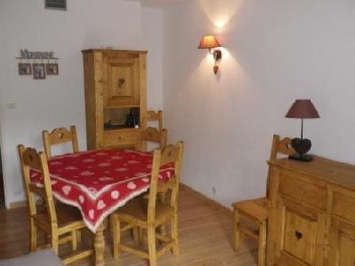 A louer appartement 4p au Corbier tout confort plein sud ski au pied