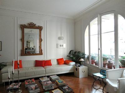 appartement meublé à louer sur paris à 600£