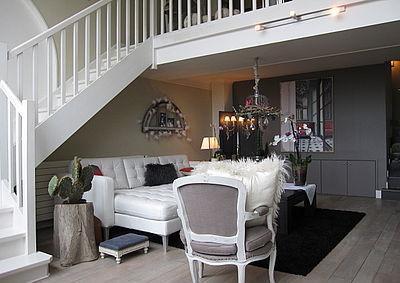 Appartement 2 chambres - 94 m² au sol
