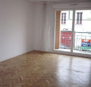 Appartement 1 pièce / 18 m²