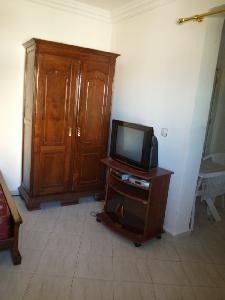 un studio meublé- casablanca