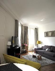 Bel appartement sur Strasbourg