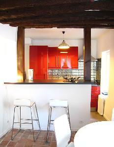Bel appartement sur Bobigny