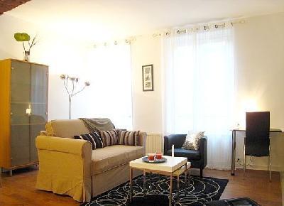 Bel appartement sur Rouen