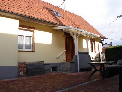Soufflenheim proche du collège Maison 5p