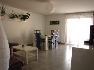 Appartement 4 pièces HERRLISHEIM 79 M²
