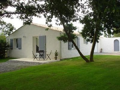 Maison de 45 m2, excellent confort, avec entrée indépendante