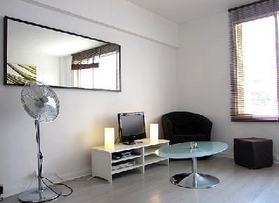 Bel appartement sur Grenoble