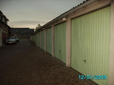 Garages Beaumont sur Sarthe Libre de suite 35,22 €
