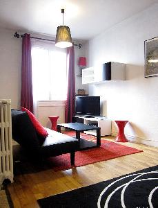 appartement de 30 m2 sur paris 7eme