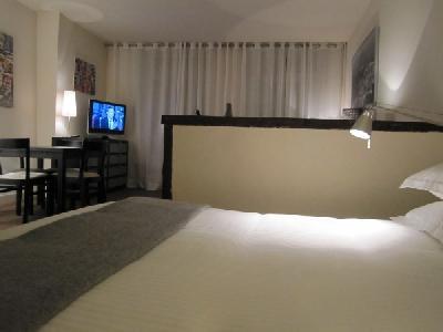 appartement deux pieces meublée a paris
