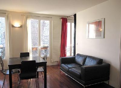 Appartement 1 Chambre de 42 m2