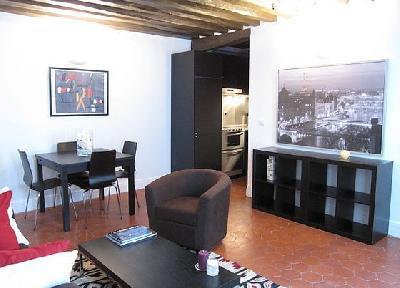 Appartement une chambre sur Bobigny