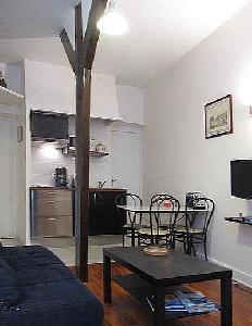 Bel appartement sur Nanterre