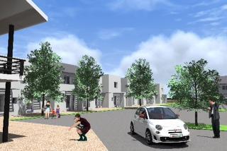 Maison T3/T4 Duplex
