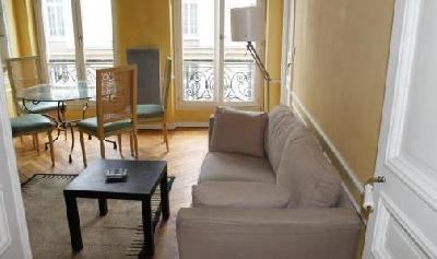 Appartement 2 piéces