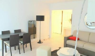 appartement 2 pièce meublé vinciennes