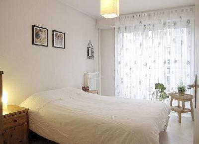 Appartement 1 chambre - 46.9 m² certifiée