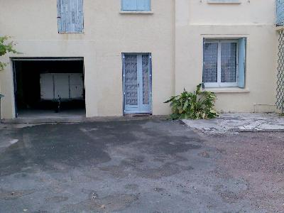 LOCATION A L'ANNEE A ST SULPICE DE ROYAN