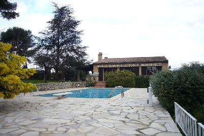 Villa à vendre à Mougins/proximité Cannes -950 000€