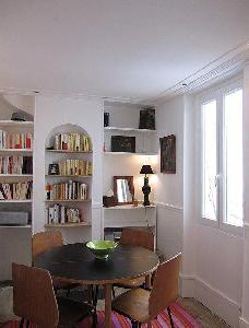 Appartement 1 chambre - 42 m² au sol.