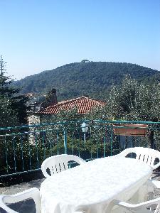 Apt de vacances en Toscane à Campiglia Marittima