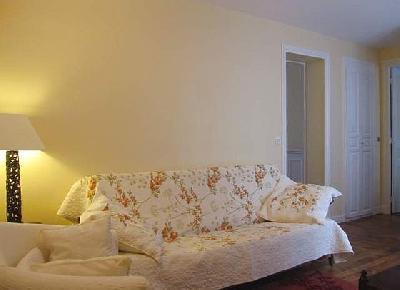 Joli Appartement 1 chambre - 47 m²