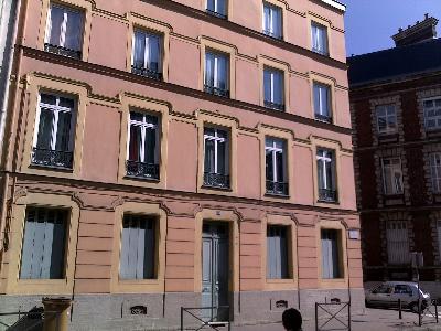 Appartement F2 Rouen centre