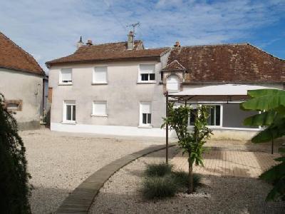 Maison 6 pièces 125 m² à Sézanne (51120)