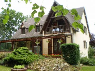 Superbe Maison à 5+ pièce atypique à 8 km de Louviers
