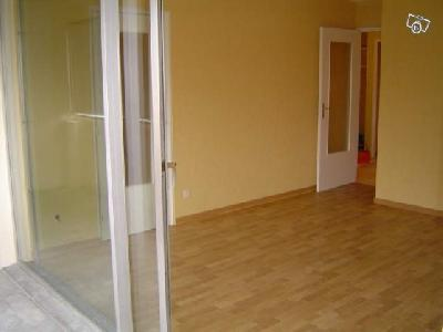 APPARTEMENT F3 ALSACE