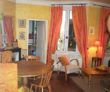 Location appartement Paris 3 chambres - Montparnasse