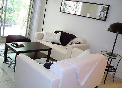 Appartement 2 chambres - 57 m² au sol
