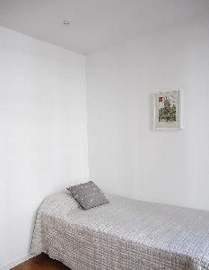 Appartement 2 chambres 59 m2 certifiée