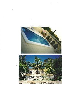 a louer villa en espagne proximité ALICANTE