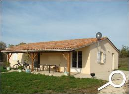 Villas Sud Charente