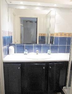 Belle appartement deux pièces sur Bobigny
