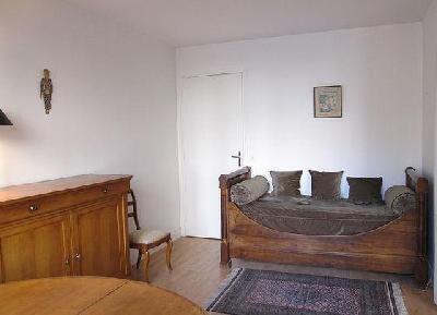 Appartement 1 chambre - 48 m² au sol.