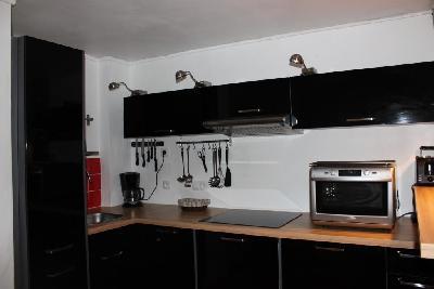 location  courte durée d'un appartement  à deux pas du Vieux Lyon