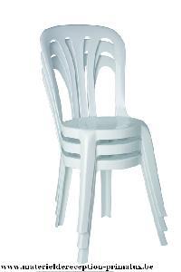 Chaise plastique empilable bistro pas cher annonces gratuites mobilier for Chaise empilable plastique
